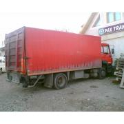 Camion cu sarcina utila intre 8 - 14 t de la Pax Trans