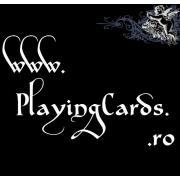 Carti de joc Bicycle, Bee, Aladdin de la Playingcards.ro