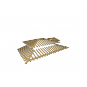 Cupa buldoexcavator Komatsu 800-900 de la Euro Edil Invest