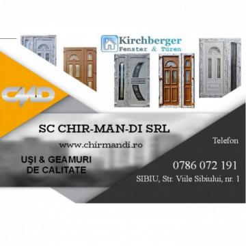Chir-man-di Srl