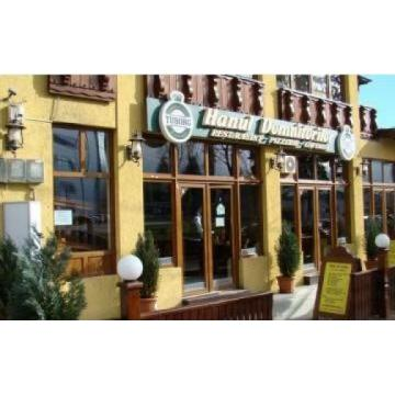 Restaurant Hanul Domnitorilor Predeal