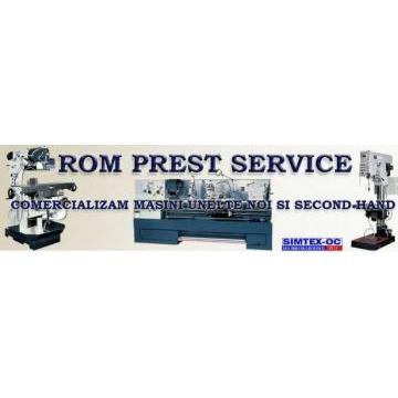 Sc Rom Prest Service Srl