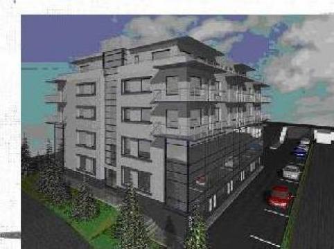 Apartamente 2, 3 camere - Zorilor, Cluj