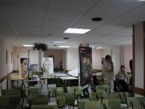 Inchiriere sala de conferinta de la Auto M Company S.R.L
