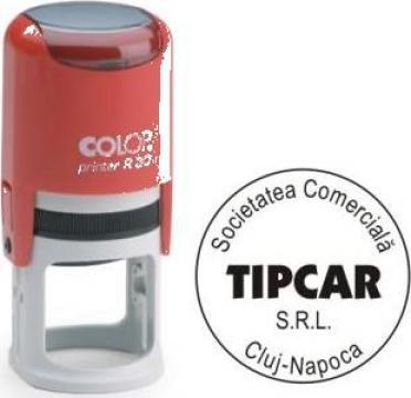 Stampila R30 de la Inter Tonic Impex S.R.L