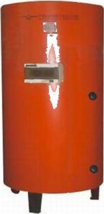 Boilere din inox pentru preparare apa calda menajera de la Prometeu I.m. S.r.l.