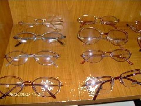 Rame de ochelari de la Optolux Com S.R.L