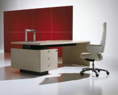 Mobilier birou by IVM Studio Design de la Innoffice