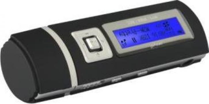 MP3-Player MP3-S7 1GB de la Compieftin