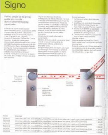 Bariere Automate de la Asincon 2000 S.a.