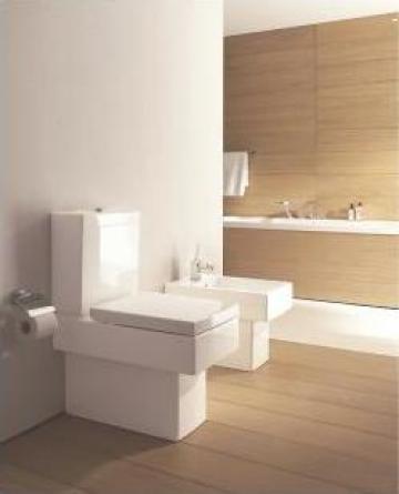 Vas WC si bideu VERO de la Alisan Coninstal S.R.L