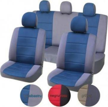 Huse auto Skoda Romster, Ford Fiesta, Renault Megane II de la Firenze Com Srl