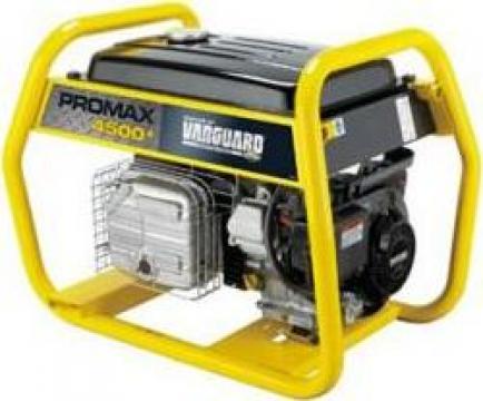 Generator 3.4 kW
