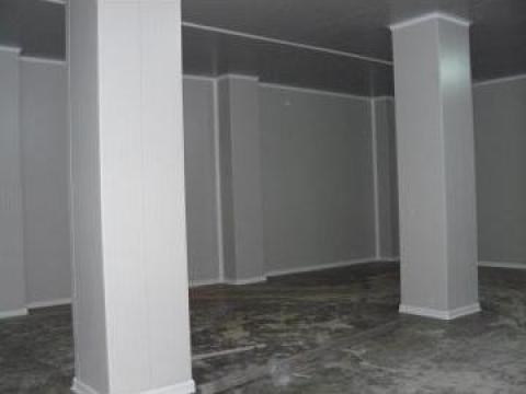Camere frigorifice de la Interfrig Ploiesti