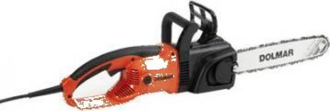Fierastrau electric cu lant Dolmar ES2145A de la Nick & Son Services Srl