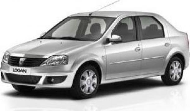 Rent a car Dacia Logan de la A1 Rent A Car
