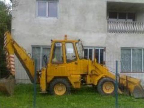Buldoexcavator Jcb 3cx de la Sc Dragum Srl