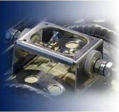 Conectori electrici pentru rezistente de la Plastic Systems Srl