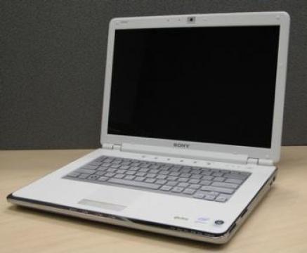 Notebook Sony Vaio VGN-NR31Z/S de la First It