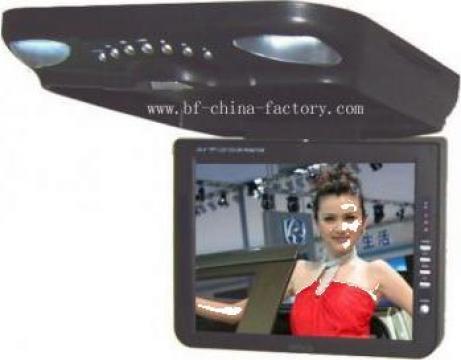 DVD player Auto Flip Down de la Btm (china) Company Limited