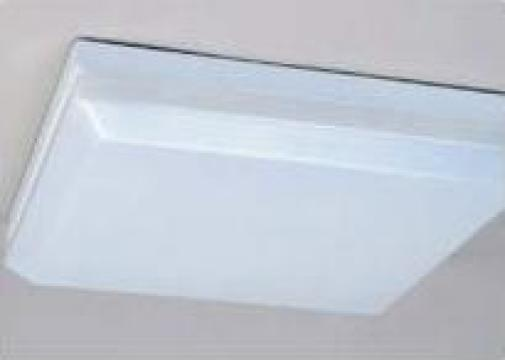Lampa fluorescenta de plafon DA 16F - LightPartner de la Emco Star Srl
