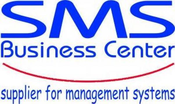 Consultanta ISO 9001 de la Sms Business Center