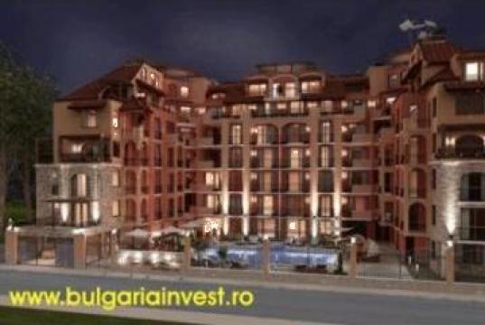 Apartamente de lux in complex rezidential Harmony Suites