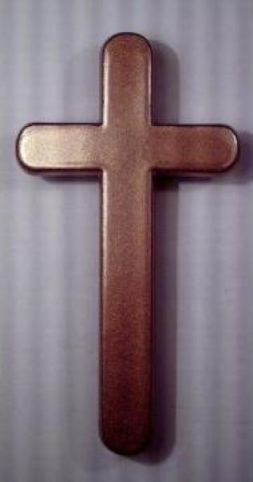 Cruci funerare 135/65/8 mm de la Monfu Srl