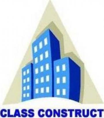 Constructii civile, reparatii curente, amenajari interioare de la Classconstruct2008