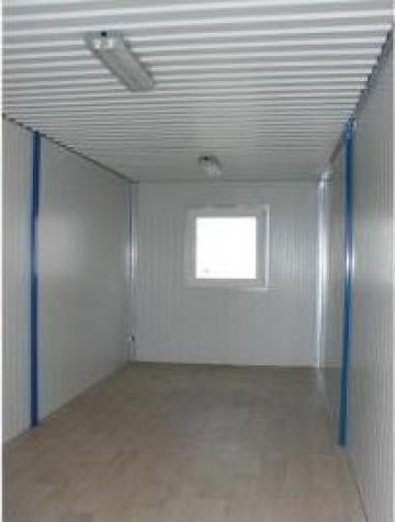 Container Dormitor de la Sc Sodacma Srl
