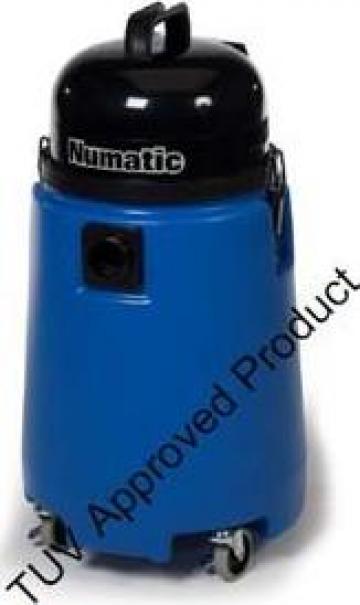 Aspirator apa si praf Numatic WVT 800DH
