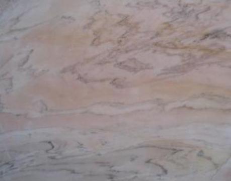 Placi marmura Marble, Ruschita de la Sc Stone Design Expert Srl