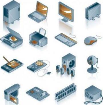 Servicii IT&C - consultanta, hardware, software, retelistica