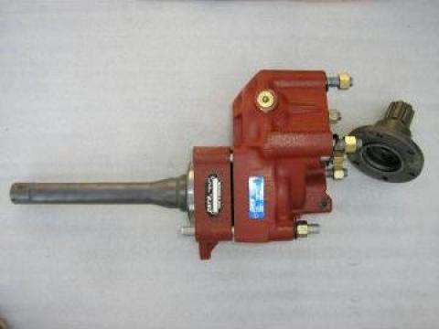 Priza de putere Powerful pentru compresor de la Sisteme Hidraulice Srl