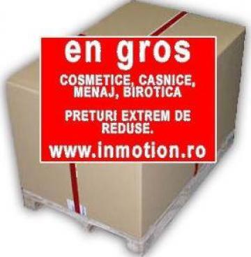 Produse cosmetice, igiena corporala de la Inmotion Srl