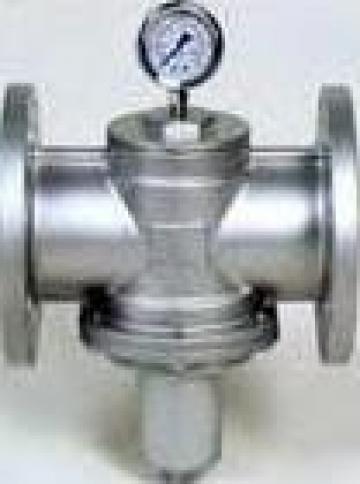 Reductor presiune apa de la Prima Srl