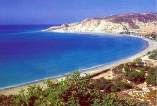 Charter, sejur Cipru