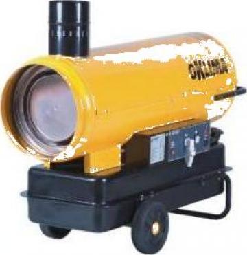 Generator de aer cald co motor Diesel de la Sc Rom Tools Srl