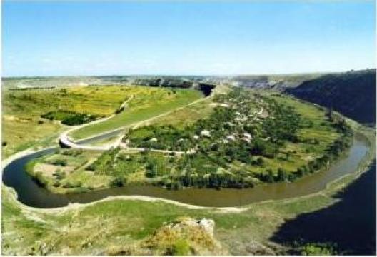 Excursie la Orheiul Vechi (Republica Moldova)