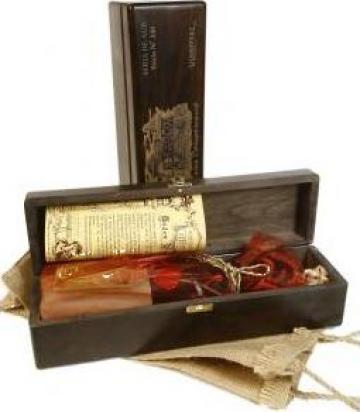Cadou vin Limited 500 de la Vinexpert
