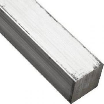 Bara din aluminiu patrata, patrat din aluminiu-duraluminiu