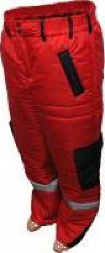 Pantalon vatuit