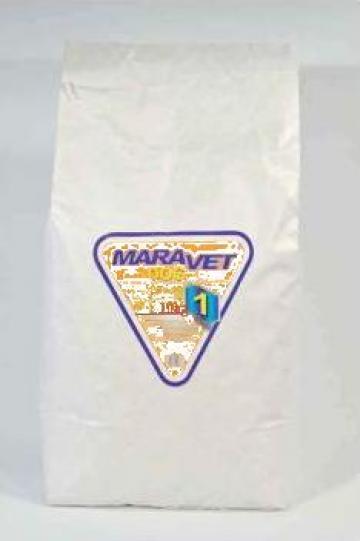 Hrana pentru caini Maravet Dog 1