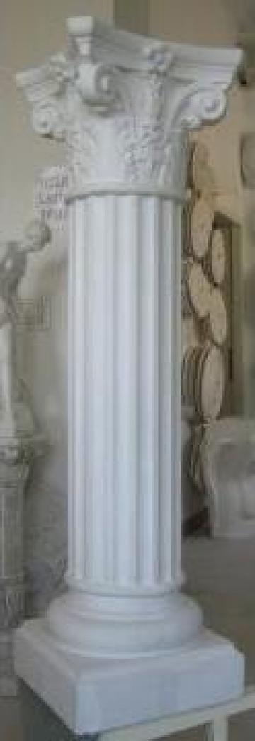 Coloana corintic, statui pitic, venus de la Fast Decor S.r.l.
