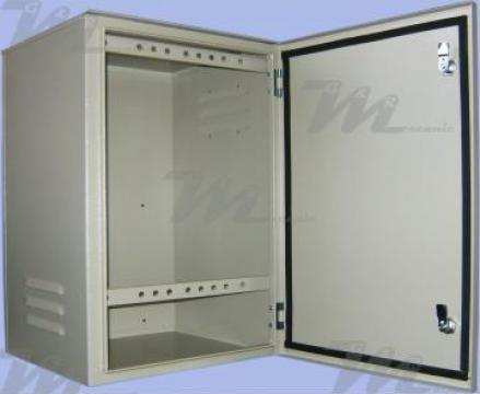 Dulapuri cabineti metalici, tablouri metalice de distributie de la Mecanic G & R