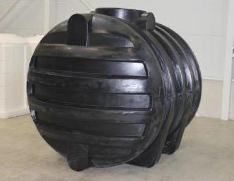 Rezervor subteran Neptun 6000 l