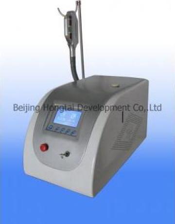 Aparat epilat IPL hair removal machine for skin rejuvenation