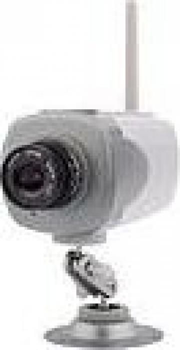 Camera supraveghere video GSM - Edge de la Digital Labs Srl