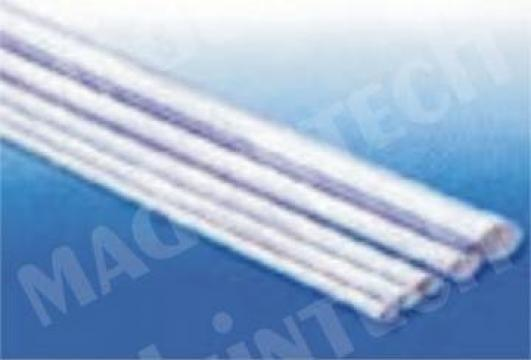 Tuburi flexibile siliconice