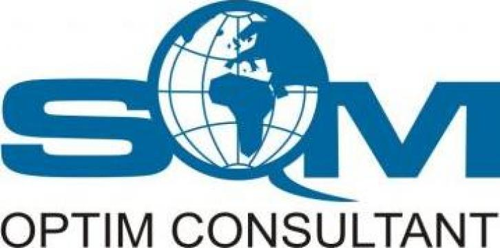 Consultanta sisteme de management de la SQM Optim Consultant